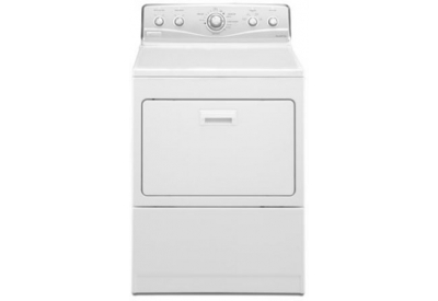 Maytag - MED5801TW - Electric Dryers