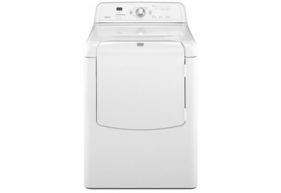 Maytag - MEDB400VQ - Electric Dryers