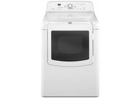 Maytag - MEDB800VQ - Electric Dryers
