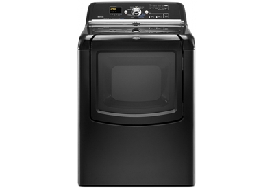 Maytag - MEDB850WB - Electric Dryers
