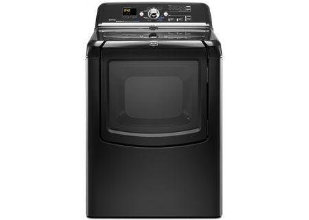 Maytag - MEDB850WB - Electric Dryers