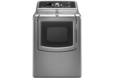 Maytag - MEDB850WL - Electric Dryers