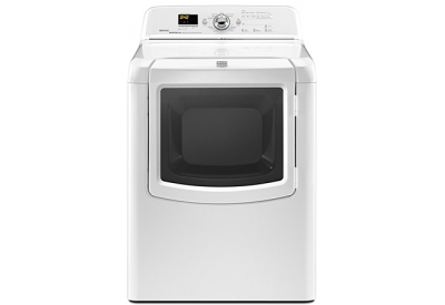 Maytag - MGDB850WQ - Gas Dryers