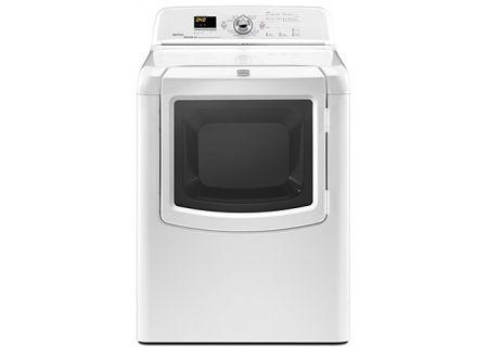 Maytag - MGDB850WQ - Gas Dryers