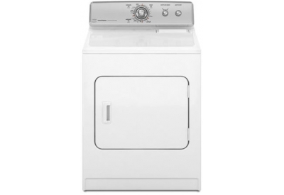 Maytag - MEDC400VW - Electric Dryers
