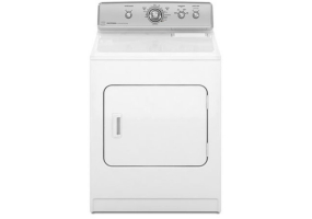 Maytag - MEDC500VW - Electric Dryers