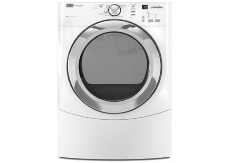 Maytag - MEDE300VW - Electric Dryers