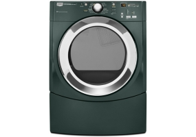 Maytag - MEDE500VP - Electric Dryers