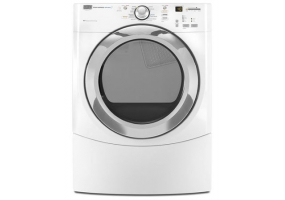 Maytag - MEDE500VW - Electric Dryers