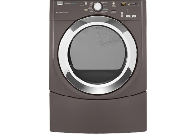 Maytag - MEDE900VJ - Electric Dryers