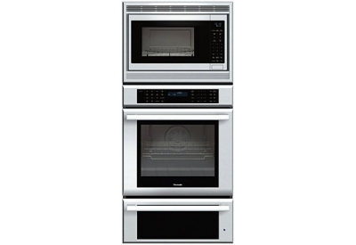 Thermador - MEMCW271ES - Double Wall Ovens