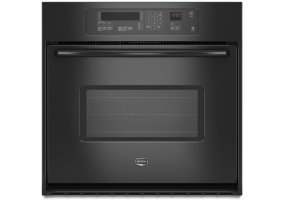 Maytag - MEW7530WDB - Built-In Single Electric Ovens