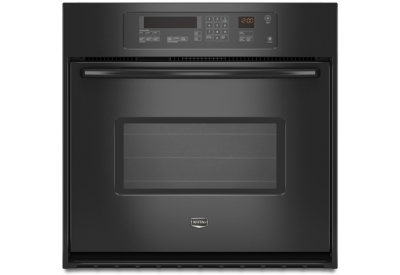 Maytag - MEW7530WDB - Single Wall Ovens