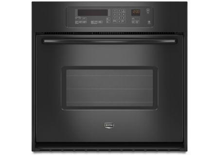 Maytag - MEW7530WDB - Single Wall Ovens