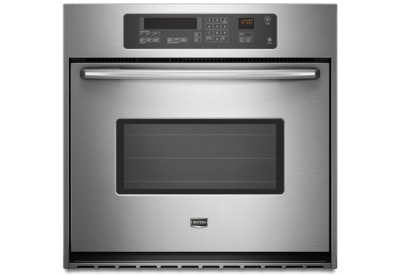 Maytag - MEW7530WDS - Single Wall Ovens