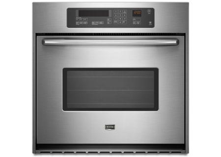Maytag - MEW7530WDS - Single Wall Ovens
