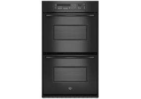 Maytag - MEW7630WDB - Built-In Double Electric Ovens