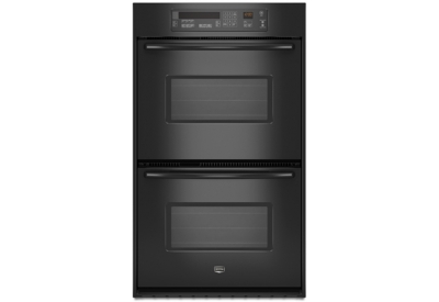 Maytag - MEW7630WDB - Double Wall Ovens