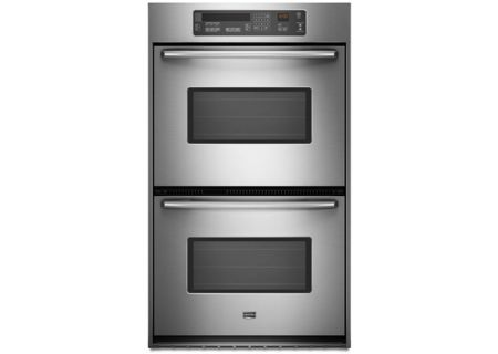 Maytag - MEW7630WDS - Double Wall Ovens