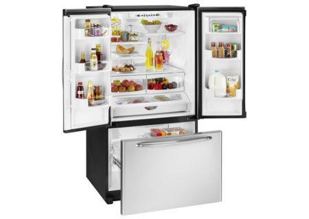 Maytag - MFC2061HES - Bottom Freezer Refrigerators