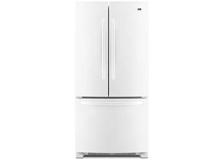 Maytag - MFF2258VEW - Bottom Freezer Refrigerators
