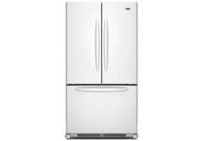 Maytag - MFF2558VEW - Bottom Freezer Refrigerators