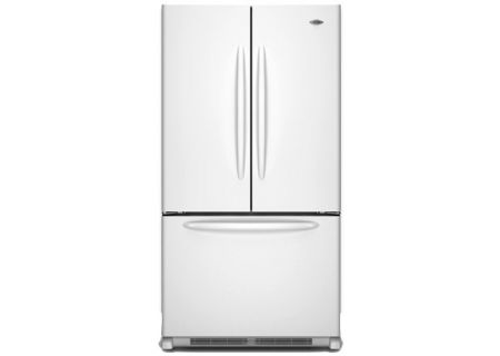 Maytag - MFF2558VEW - Bottom Freezer Refrigerators