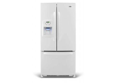 Maytag - MFI2266AEW - Bottom Freezer Refrigerators
