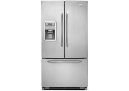Maytag - MFI2569VEM - Bottom Freezer Refrigerators