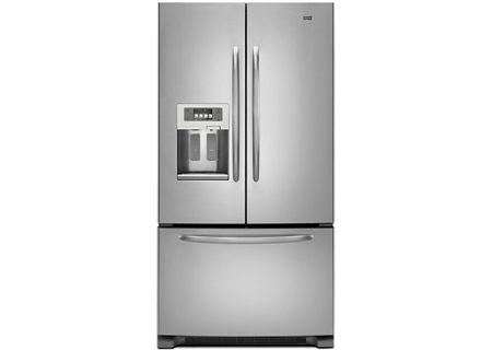 Maytag - MFT2771WEM - Bottom Freezer Refrigerators