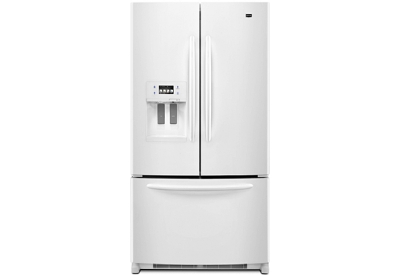 Maytag - MFT2771WEW - Bottom Freezer Refrigerators