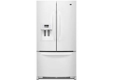 Maytag - MFT2771WEW - Bottom Freezer Refrigerators