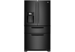 Maytag - MFX2571XEB - Bottom Freezer Refrigerators