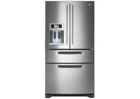 Maytag - MFX2571SS - Bottom Freezer Refrigerators