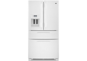 Maytag - MFX2571XEW - Bottom Freezer Refrigerators