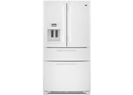 Maytag - MFX2571XEW - Bottom Freezer Refrigerators