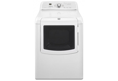 Maytag - MGDB700VQ - Gas Dryers