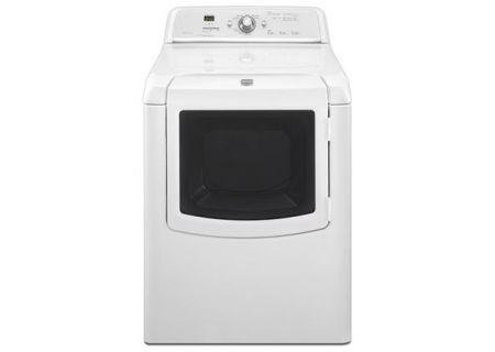 Maytag - MGDB700VQ - Gas Dryers