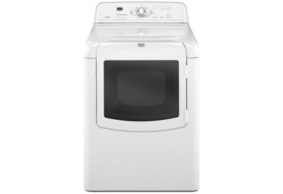 Maytag - MGDB800VQ - Gas Dryers