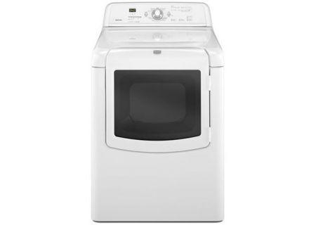 Maytag - MGDB800VQ - Gas Dryers