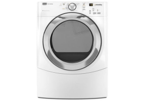 Maytag - MGDE300VW - Gas Dryers
