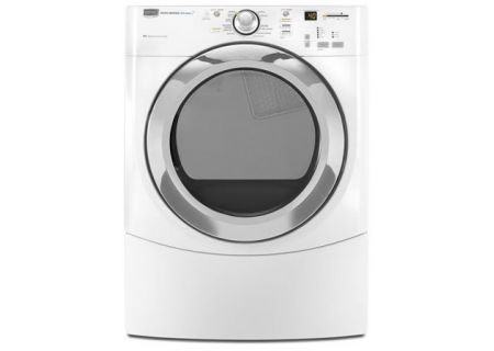 Maytag - MGDE500VW - Gas Dryers