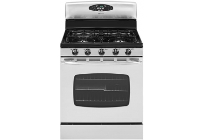 Maytag - MGR5875QDS - Gas Ranges