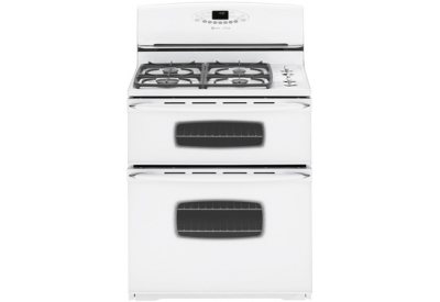 Maytag - MGR6751BDW - Gas Ranges