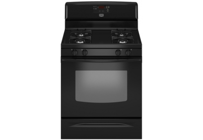 Maytag - MGR7661WB - Gas Ranges