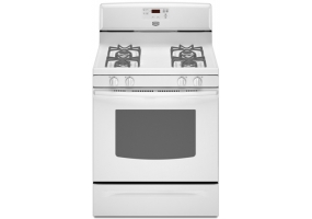 Maytag - MGR7661WW - Free Standing Gas Ranges & Stoves