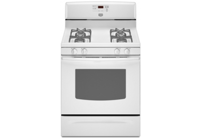 Maytag - MGR7661WW - Gas Ranges