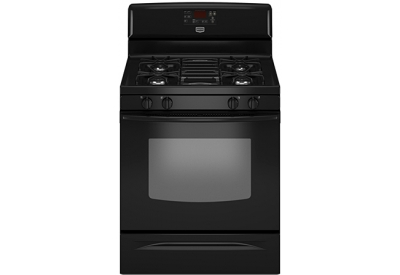 Maytag - MGR7662WB - Gas Ranges