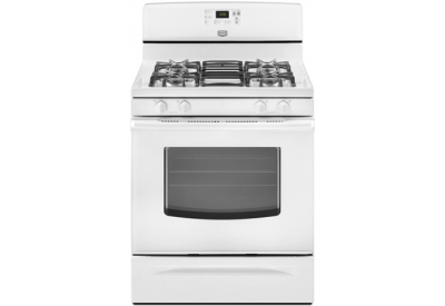 Maytag - MGR7662WW - Gas Ranges
