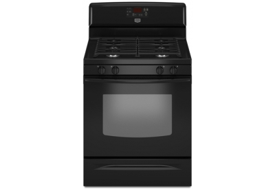 Maytag - MGR7665WB - Gas Ranges